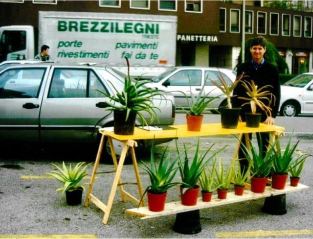 Maurizio de Vonderweid, 1997