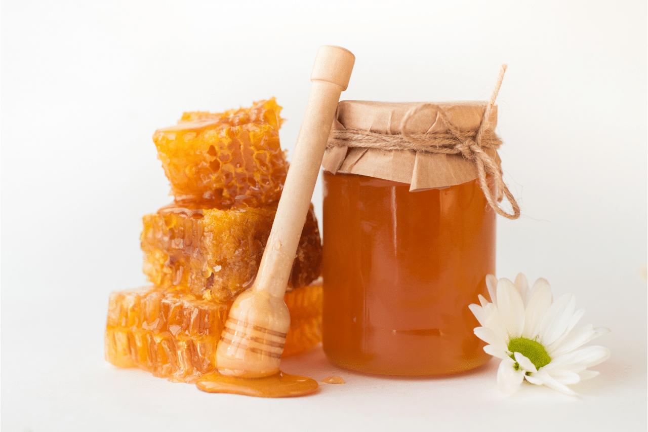 miele certificato biologico